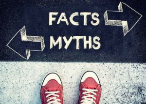 Myths about Paid Social Media Followers