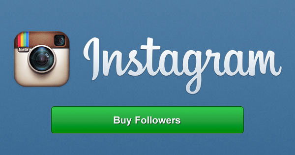 buying Instagram followers