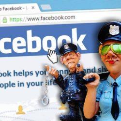 Facebook page marketing