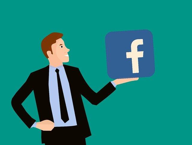 Facebook posting mistakes