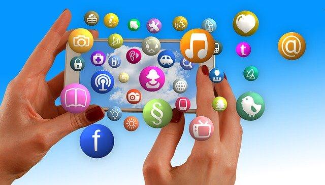 digital media platforms