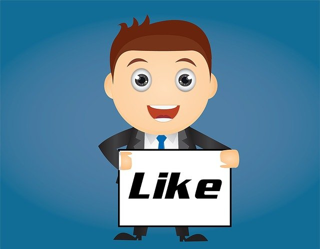 Facebook likes and followers