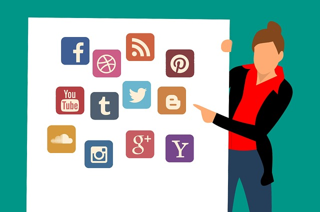 Why you need social advertising?