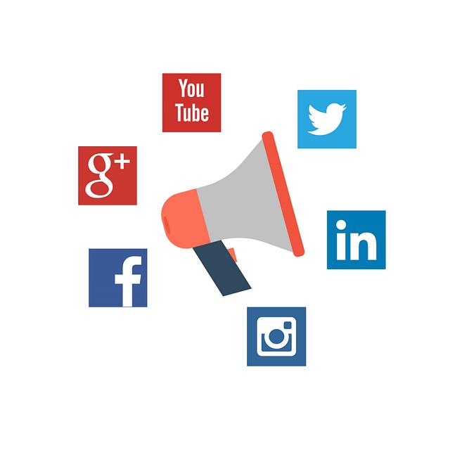 Social media marketing for branding