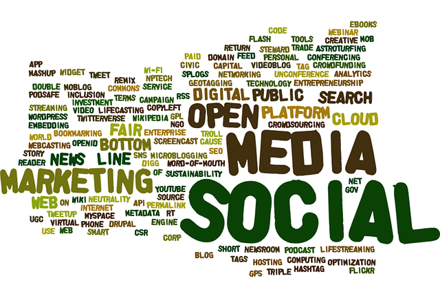 Digital active on platforms