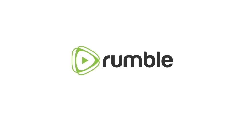 rumble social media