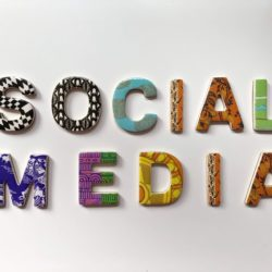 Upcoming social media apps blogging